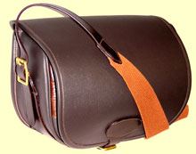 Leather Loader Bag